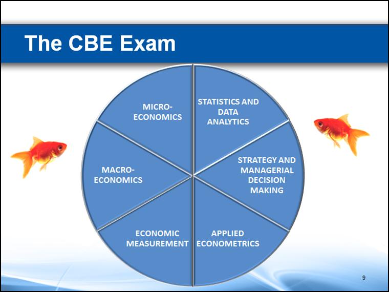 CBE Exam Home Page